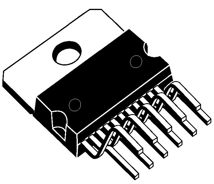 case outline drawing of A2000V