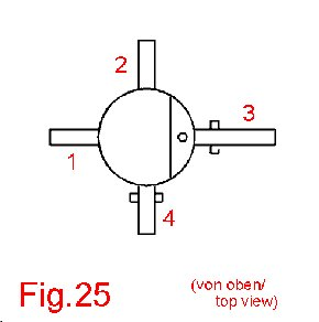 case outline drawing of 1053