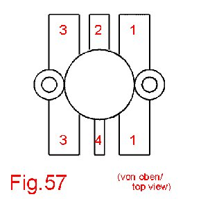 case outline drawing of 2SC2133