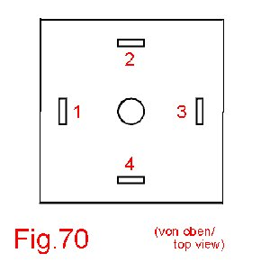 case outline drawing of 10SP01..10
