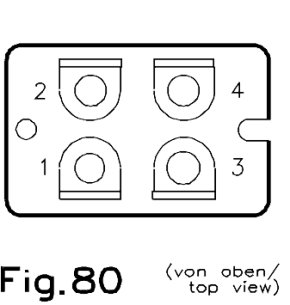 case outline drawing of FB180SA10